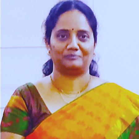 Dr. K. Jhansi Rani