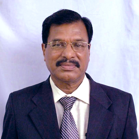 Prof. M. Srinivas Rao