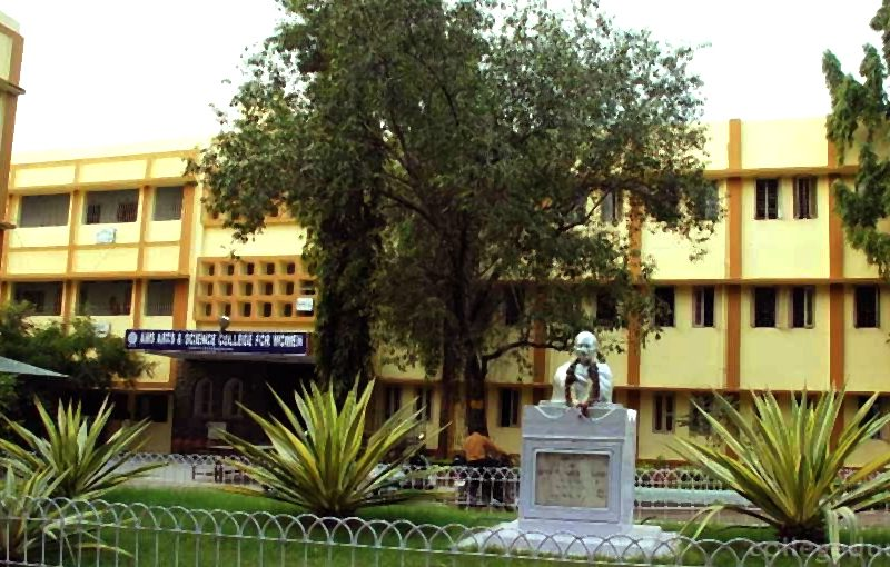 AMS COLLEGE